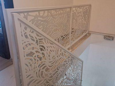 balustrade-interioare