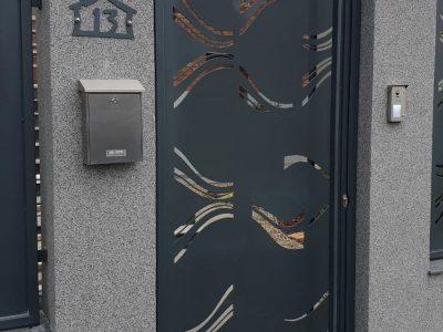 poarta-acces